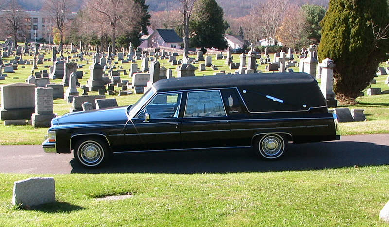 ... of Funeral Cars, Part 3 | Heritage Coach Blog for the Funeral Industry